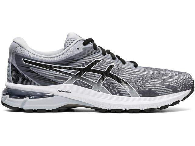 asics GT-2000 8 Chaussures Homme, piedmont grey/black